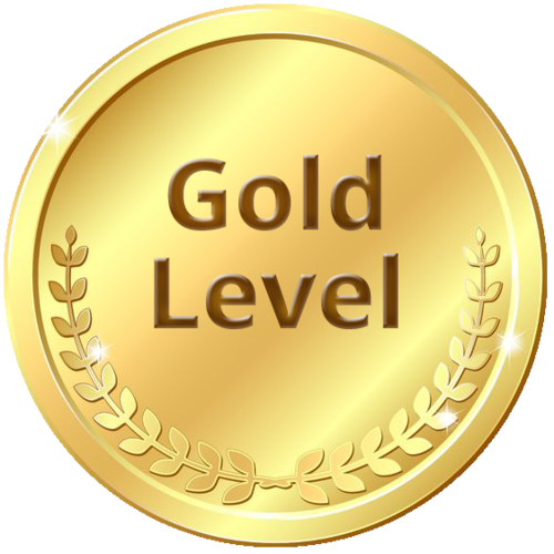 Image result for gold level sponsor